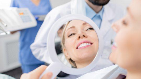 basingstoke dental practice teeth whitening hampshire