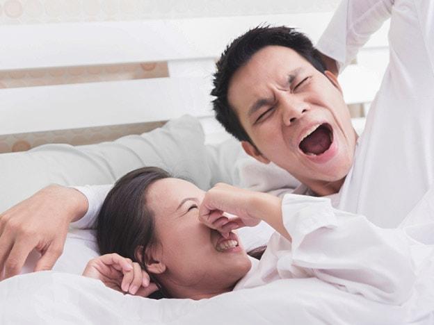 basingstoke dental practice bad breath