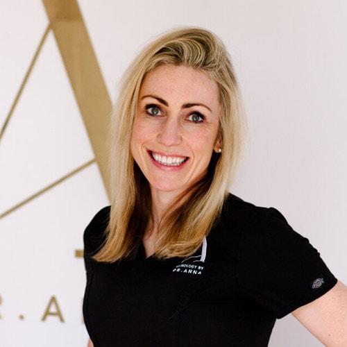 dr anna hicks facial aesthetics