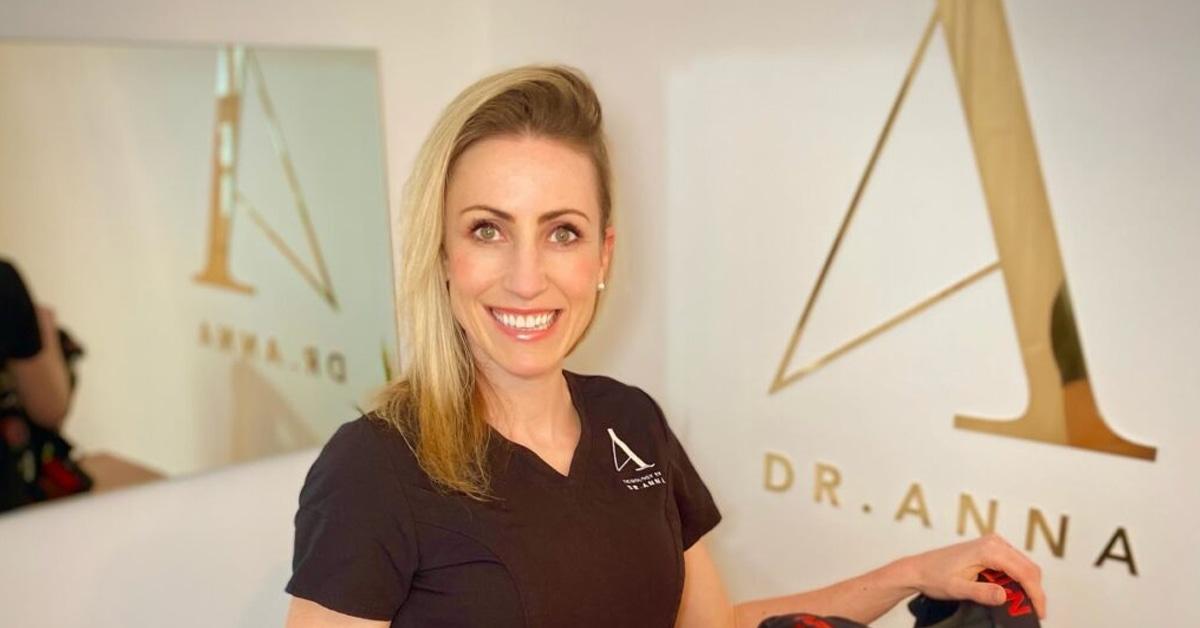 dr anna facial aesthetics skinology